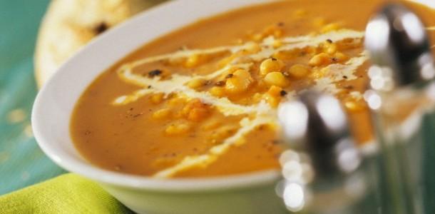 нутовый суп