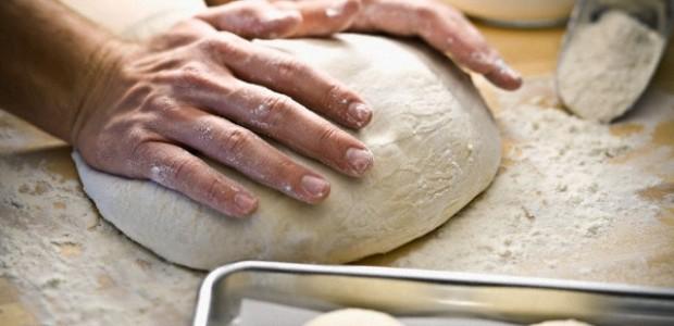 Пирог с двумя начинками (несладкий)